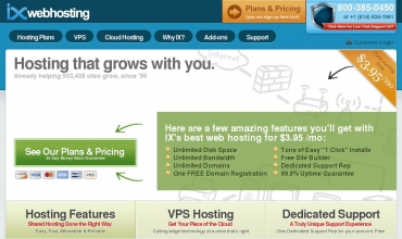 ixwebhosting